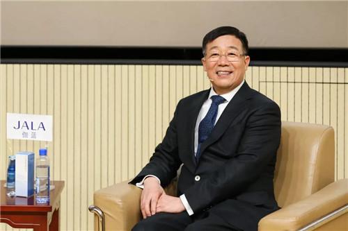 东阿阿胶秦玉峰:定位——企业战略核心