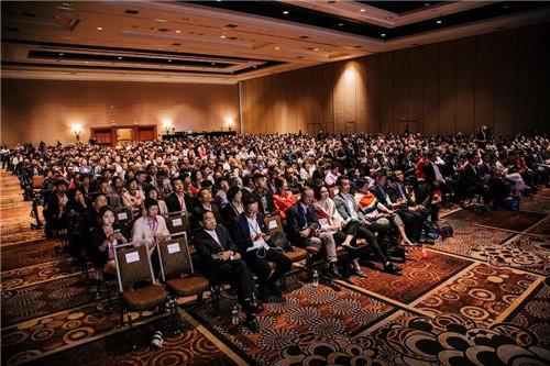 安利六十周年庆典暨2019年拉斯维加斯高级经理海外研讨会业务大会纪实