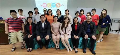 深耕国际市场信心足 | 北方大陆马来西亚巡回讲座圆满结束