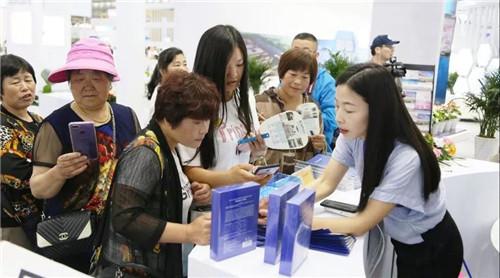 """康尔生物""""惊艳""""亮相博鳌亚洲论坛全球健康博览会!"""