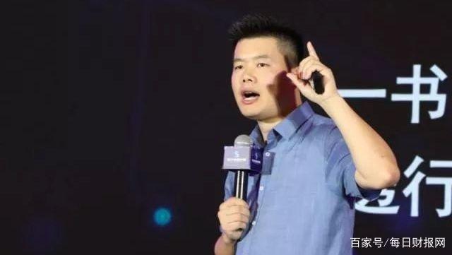 微商教父吴召国的未来集市是创新 还是涉传销