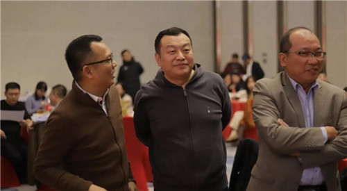 长青中国2020年会盛典圆满举行