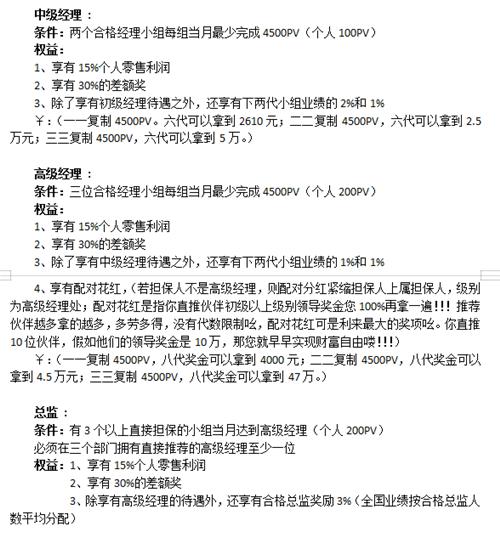 起底武漢躍萊:模式涉嫌傳銷,曾大肆宣傳產品能治病!