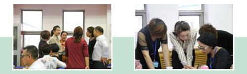 理想新营销首届高级讲师培训会在天津市举办