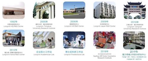 35年驰骋市场,隆力奇显露强大供应链实力