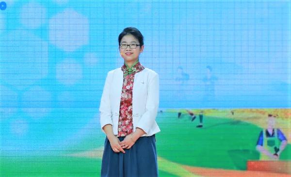 推动健康中国 倡导营养升级 2021安利纽崔莱营养中国行线上启动